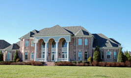Luxury Home 69 royalty free stock image