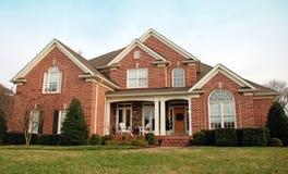 Luxury Home 73 stock image