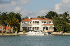 Free Luxury Home Stock Photography - 8433282