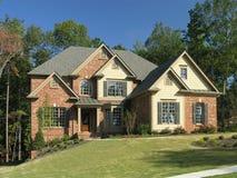 Luxury Home Exterior 11 royalty free stock photos