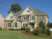 Luxury Home Exterior 14 Stock Photos