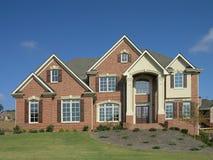 Luxury Home Exterior 15 Stock Photos