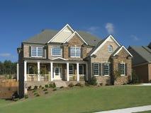 Luxury Home Exterior 22 Stock Photo