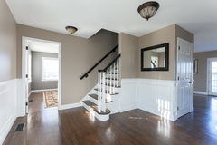 Luxury Home Interior Royalty Free Stock Photo