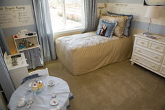 Luxury home kids bedroom