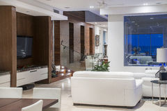 Free Luxury Homes Stock Image - 54868051