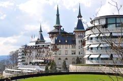 Luxury hotel Stock Images