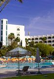 Luxury hotel royalty free stock images