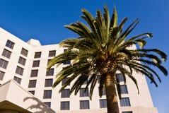 Luxury hotel Stock Photo