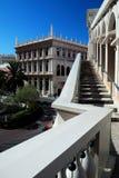 Luxury Hotel, Las Vegas. Royalty Free Stock Images