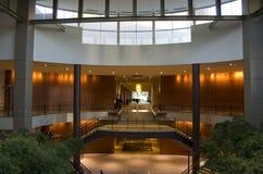 Luxury hotel lobby Royalty Free Stock Photo