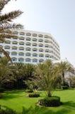 Luxury hotel recreation area Royalty Free Stock Image