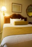 Luxury Hotel Room Royalty Free Stock Photography