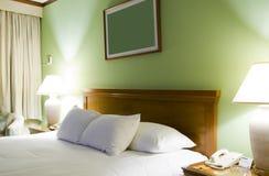 Luxury hotel room Managua Nicaragua Stock Image