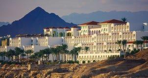 Luxury hotel Royalty Free Stock Photo