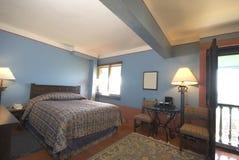 Luxury hotel suite Stock Image