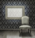 Luxury interior Royalty Free Stock Images