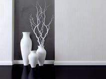 Luxury interior design. Stock Photography