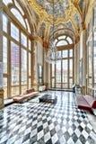 Luxury interior Royalty Free Stock Image