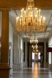 Luxury Interiors Royalty Free Stock Photo