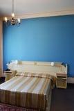 Luxury Italian style hotel room Royalty Free Stock Image