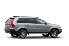 Luxury Jeep Stock Photography
