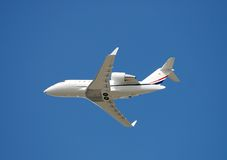 Luxury jet Stock Photos