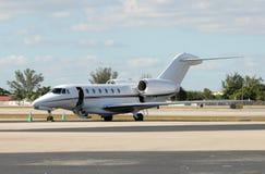 Luxury jet Stock Images
