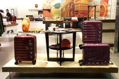 Luxury Kios Stock Photo