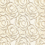 Luxury lace texture Stock Photos
