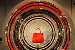 Luxury Ladies hand Bag Stock Photo