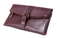 Luxury Ladies Purse / Wallet Stock Photography