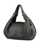 Luxury lady handbag isolated  Royalty Free Stock Photography