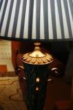 Luxury lamp Royalty Free Stock Image
