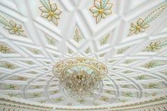 Luxury lamp Royalty Free Stock Photos