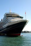 Luxury Liner Royalty Free Stock Images
