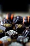 Luxury Liqueur Chocolates II stock photo