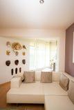 Luxury living room Royalty Free Stock Photo