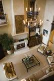 Luxury Living Room Royalty Free Stock Photos