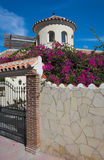 Luxury living in Spain Royalty Free Stock Photos