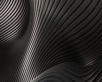 Luxury metallic wallpaper Royalty Free Stock Photo