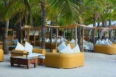 Luxury Miami Resort Royalty Free Stock Photo