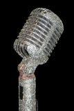 Luxury Microphone Royalty Free Stock Photo
