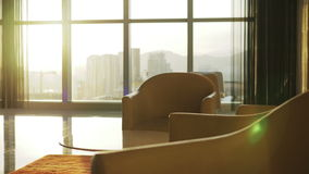 Luxury Modern Interior Stock Photos