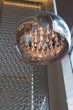 Luxury Modren Chandelier Light Stock Image
