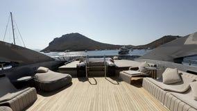 Luxury Motoryacht Interior