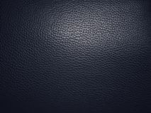 Luxury navy blue leather texture background