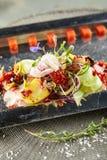 Luxury Nicoise Salad Royalty Free Stock Image