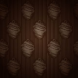 Luxury ornamental  wallpaper. Vector Stock Images