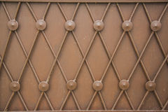 Luxury Ornate gate Royalty Free Stock Image